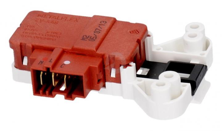 Blokada drzwi do pralki Mastercook (L39A004I8) Części zamienne AGD